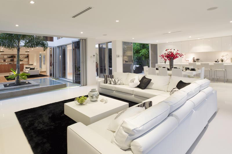 Home Extensions Gallery