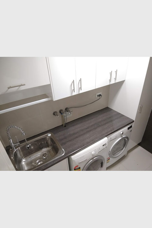 Laundry Renovations Gallery