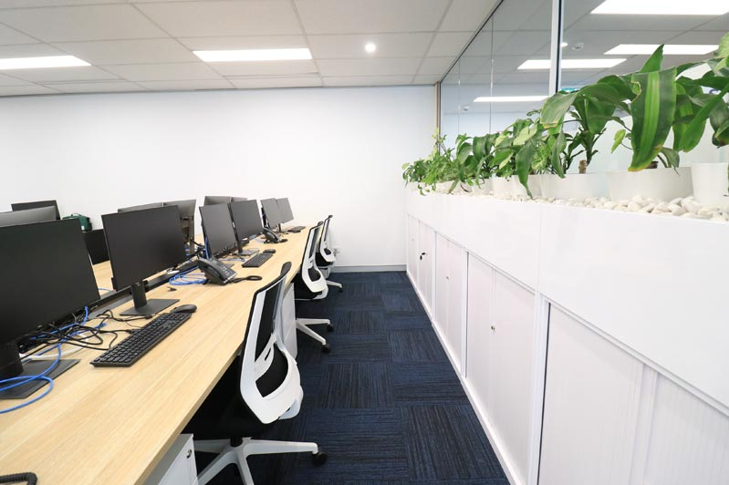 Office Fitouts Renovation Gallery